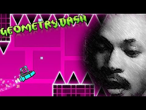 SLOWLY LOSING MY MIND | Geometry Dash #5