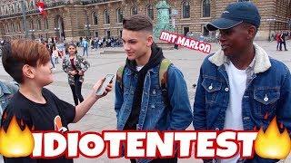 IDIOTENTEST | ❌HAUPTSTADT von AFRIKA? (VIELE FAILS)❌
