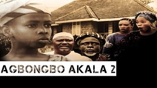 Agbongbo Akala [Part 2] -  Latest 2015 Nigerian Nollywood Traditional Movie (Yoruba Full HD)