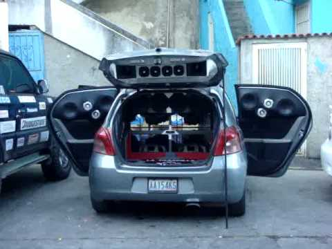 LA PESADILLA SOUND CAR (DJ JUANCHO) Videos De Viajes