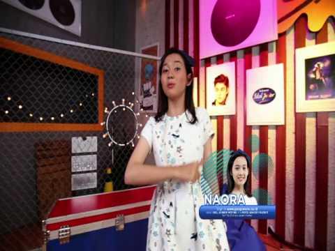 Profil Naora -  Indonesian Idol Junior