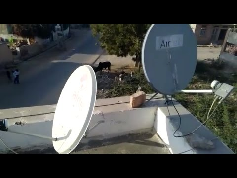 Yahsat 52e full information and Islamic channel satellite information