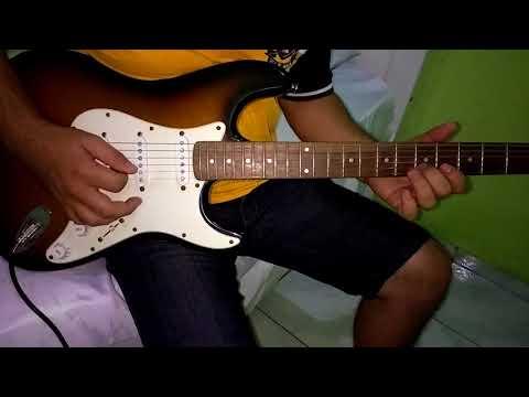 Lambada complicada/Aldo Sena (Guitarrada) Cirlanio Albuquerque
