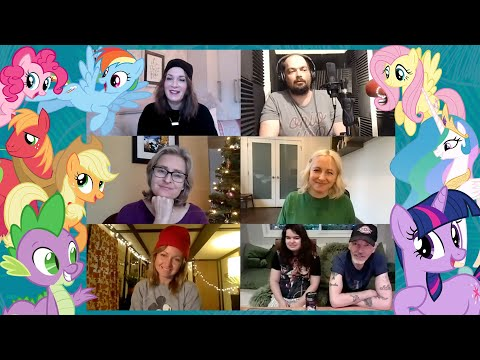 We Ship My Little Pony with a Cast Reunion plus Bella & Billy Bob Thornton - Part 2 of 3