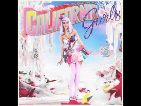 California girls Katy perry mp3 lyrics in description