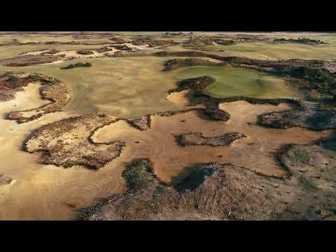 Yangtze Dunes | LAN HAI GOLF COURSE SHANGHAI