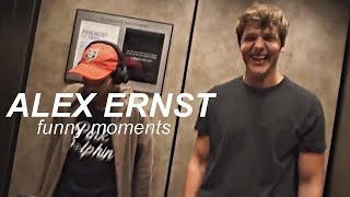 Download Alex Ernst - Funny Moments Mp3 and Videos
