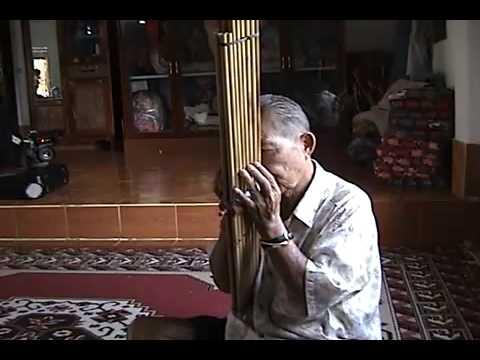 KHENE LAO ( lam pheun )