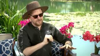 SOHN Interview - Coachella 2017