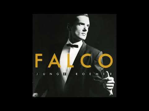 Falco - Junge Roemer (1984) FULL ALBUM