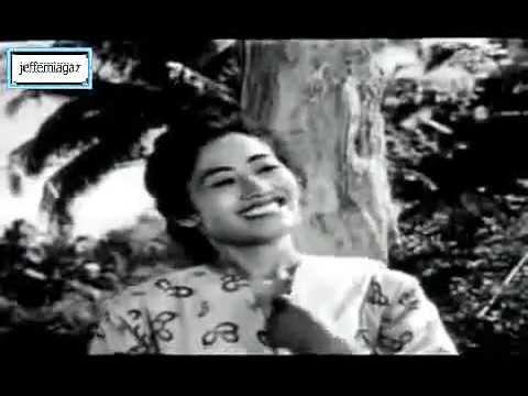 OST Sri Mersing 1961 - gandingan suara Kamariah Nor, Siti Mariam, Rosiah Chikk