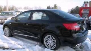 2011 Suzuki Kizashi SE in Glenville, NY 12302