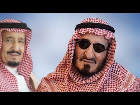 ع الحدث لم يتقلد منصبا في حياته حقائق مثيرة عن الأمير بندر بن عبدالعزيز ال سعود Youtube