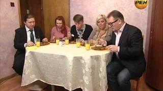 званый ужин скандальная пятерка день 1 й