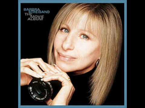 Barbra Streisand - You're Gonna Hear From Me