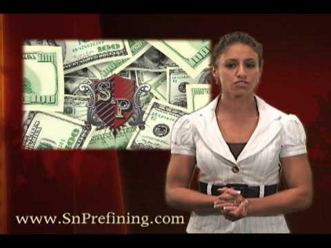 S & P Refining
