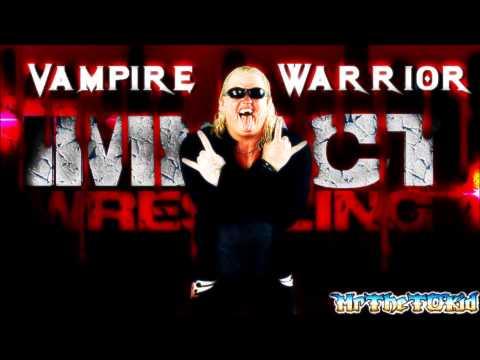 (NEW) 2013: Gangrel 1st TNA Theme Song