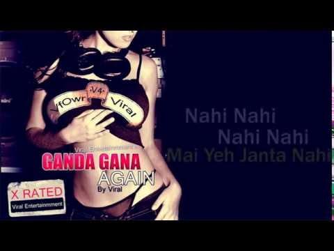 Ganda Gana Again OST By Viral 2014 HD