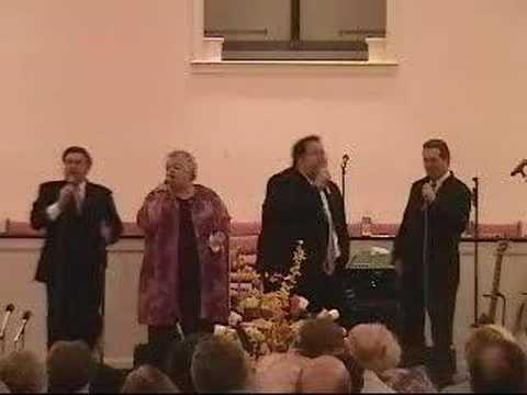 The Diplomats - Southern Gospel Music
