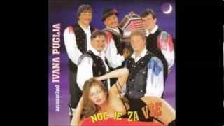 Ansambel Ivana Puglja - Mamin praznik