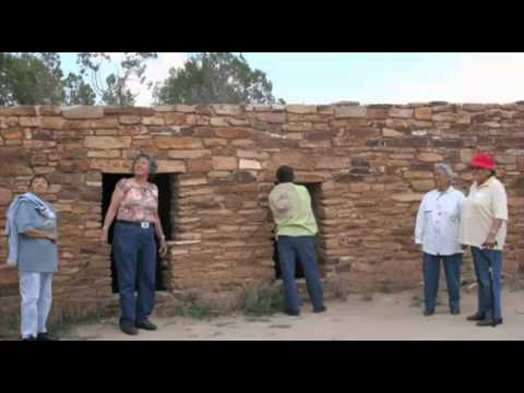 Crow Canyon: Learning from the Human Experience