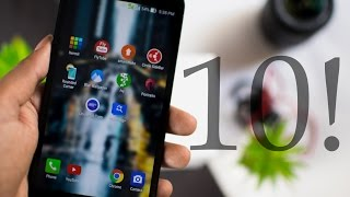 Top 10 Best Android Apps APRIL-2017