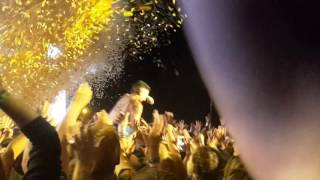 Die Antwoord Enter The Ninja live at Rock for people 2017.mp3