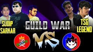 [Live] FreeFire : BOSS vs TWO SIDE GAMERS vs RAKESH007 vs ANAM LAMA vs NAYEEM ALAM