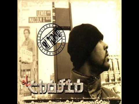 Mami El Negro Esta Rabioso El Chojin De Su LP Mi Turno