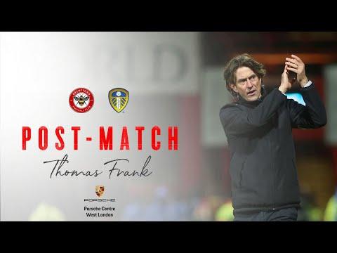 Thomas Frank Post Leeds