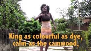 Mayowa Adeyemo praises Eledumare (Creator)