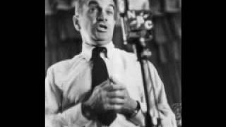Rock-A-Bye Your Baby With A Dixie Melody - Al Jolson