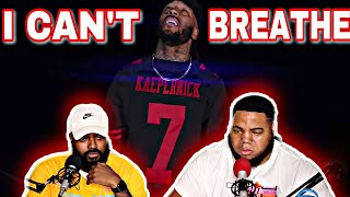 Montana Of 300 - I Can't Breathe (Feat. OD Quake) - (REACTION)