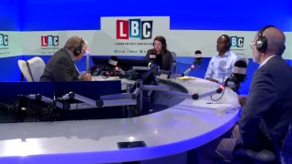 Conservative Mayoral Election Debate With Nick Ferrari