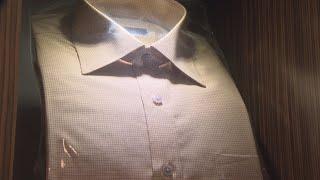 노타이족 대세…노타이용 셔츠는 왜 없나요 / 연합뉴스T…