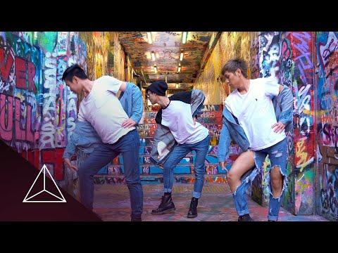 EXID - Ah Yeah (아예) Dance Cover By Triple Threat