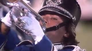 Blue Devils 1986