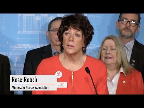 Minnesota Health Plan: We can do better in Minnesota
