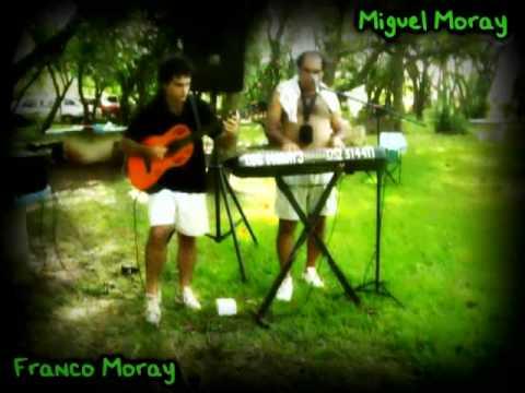 Download Quiero ser tu sombra - Cover By Franco Moray