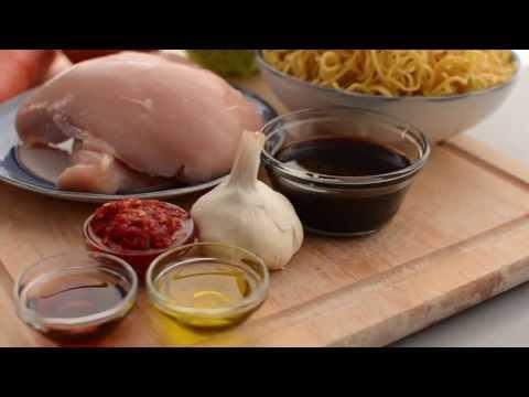 How to Make Authentic Yakisoba   Yakisoba Recipe   Allrecipes.com