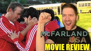 McFarland, USA - Movie Review