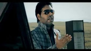 Kanth kaler - Udeekan (Official Video) Album {Teri Akh Vairne} Evergreen Song 2012-2014