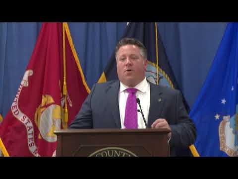 2018 Albany County Executive Budget