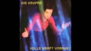 Watch Die Krupps Goldfinger video