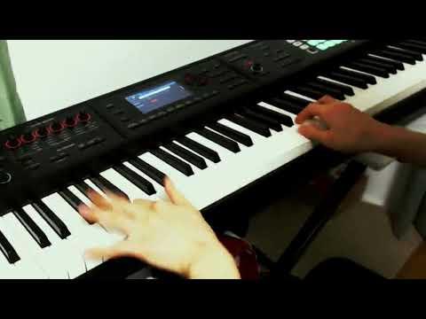アイデア / 星野源Jazz Piano Cover