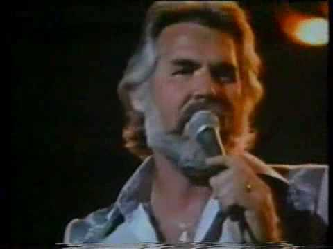 Kenny Rogers - Coward Of The County - (Video Complete)