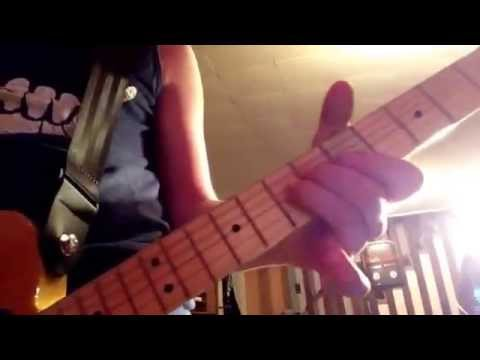 how to play the melody to amazing grace on electric guitar youtube. Black Bedroom Furniture Sets. Home Design Ideas