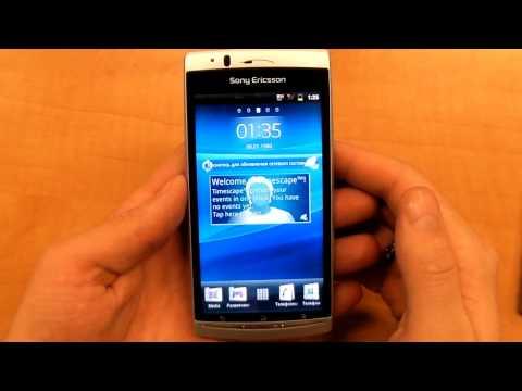 Предварительный обзор Sony Ericsson Xperia Arc от Droider.ru