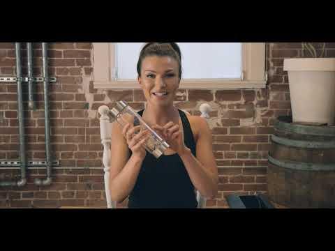 What is Gem Water - Vitajuwel