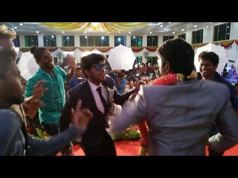 Sandy Master Dance In Wedding Reception Full Uncut
